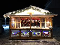 青森クリスマスマーケット